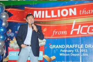 million-5