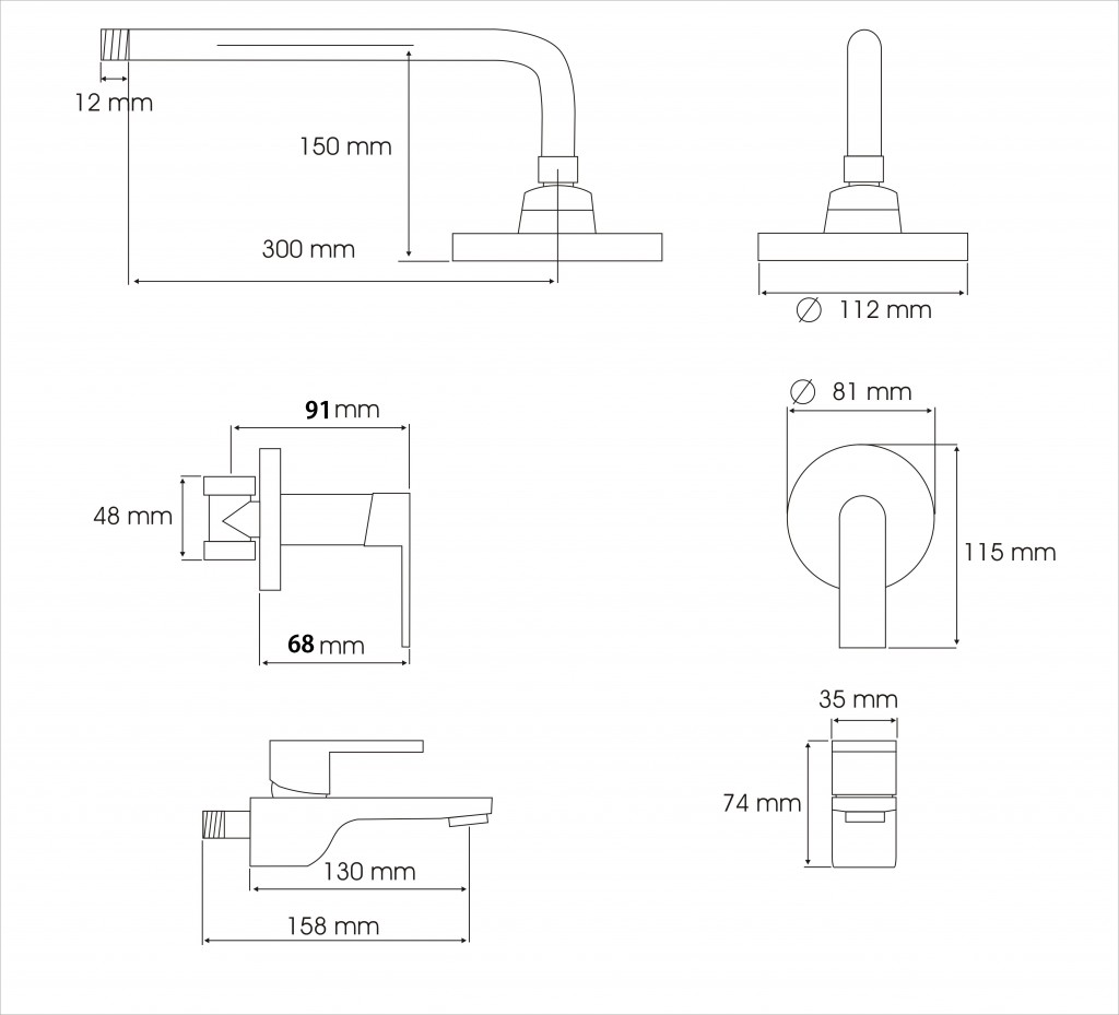 BF3221PX_Technical Drawing