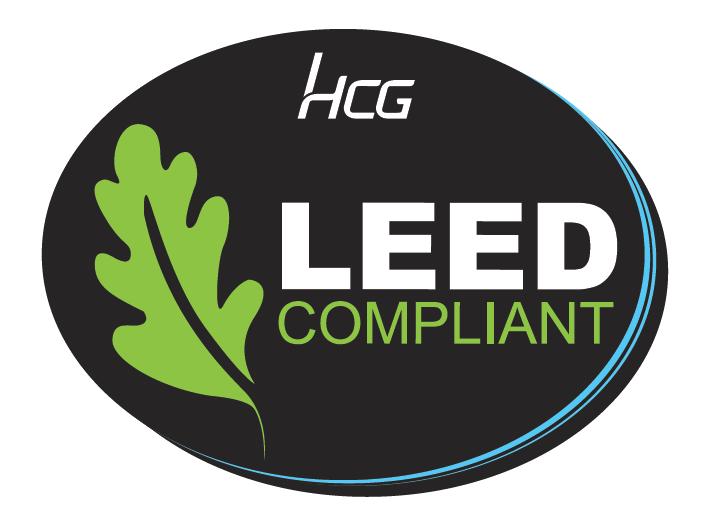 HCG-LEED