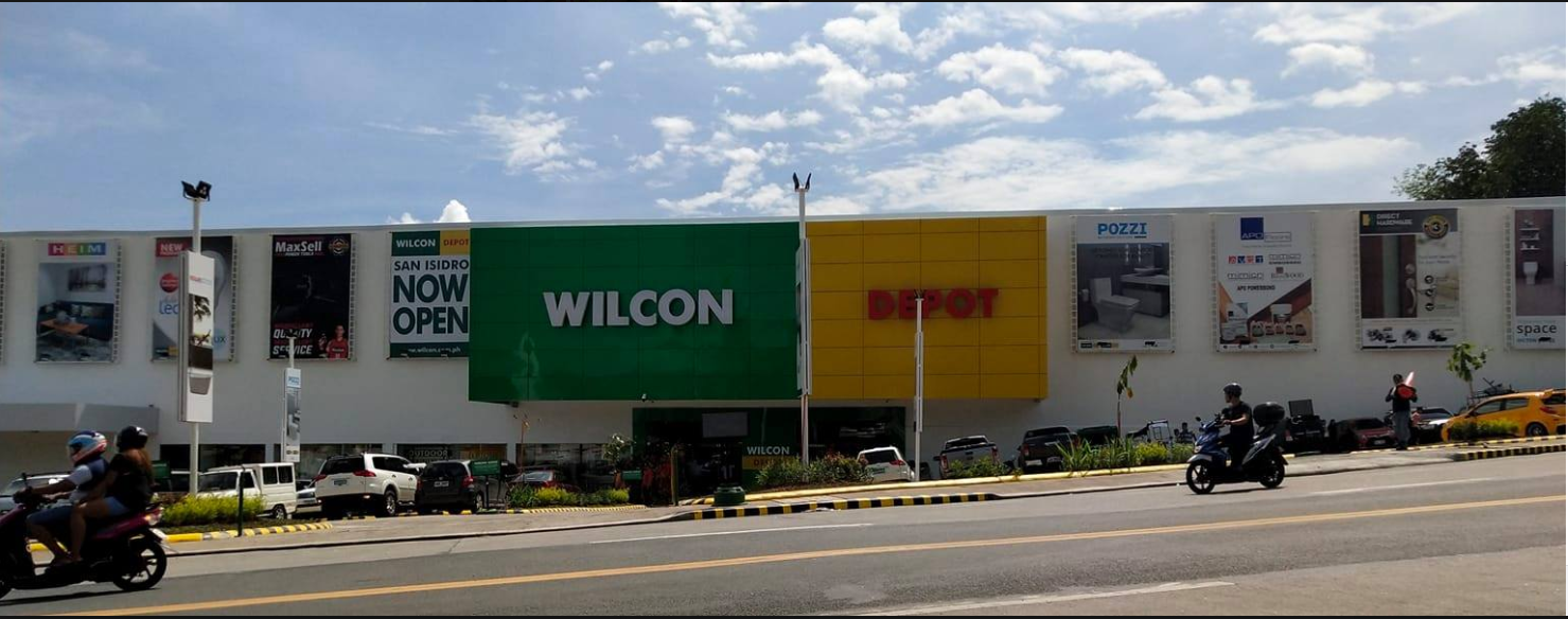 Wilcon San Isidro is located at Antipolo, 1870 Rizal.