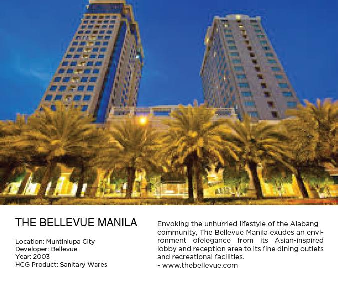 The Bellevue Manila Hcg Hcg Com Ph