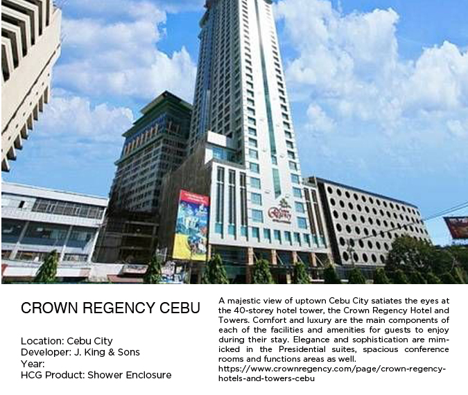 Crown Regency Hotel Makati Contact Number