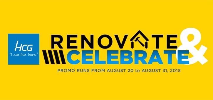 renovate&celebrate